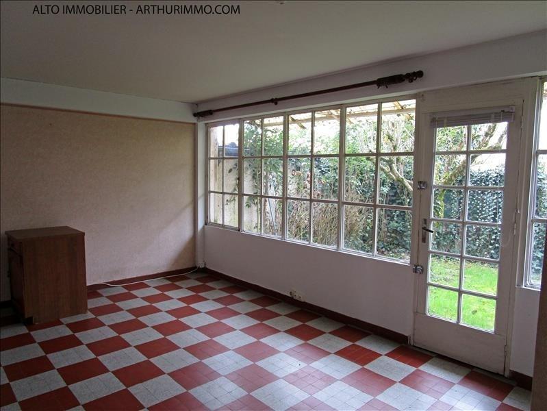 Vente maison / villa Agen 128000€ - Photo 3