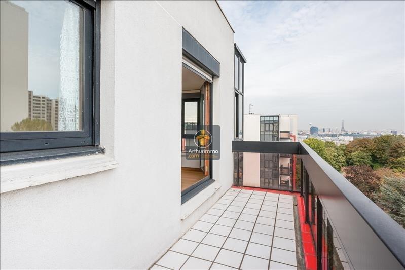 Vente appartement Issy les moulineaux 530000€ - Photo 10