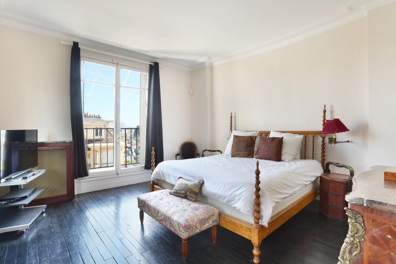 Revenda residencial de prestígio apartamento Paris 16ème 5750000€ - Fotografia 21