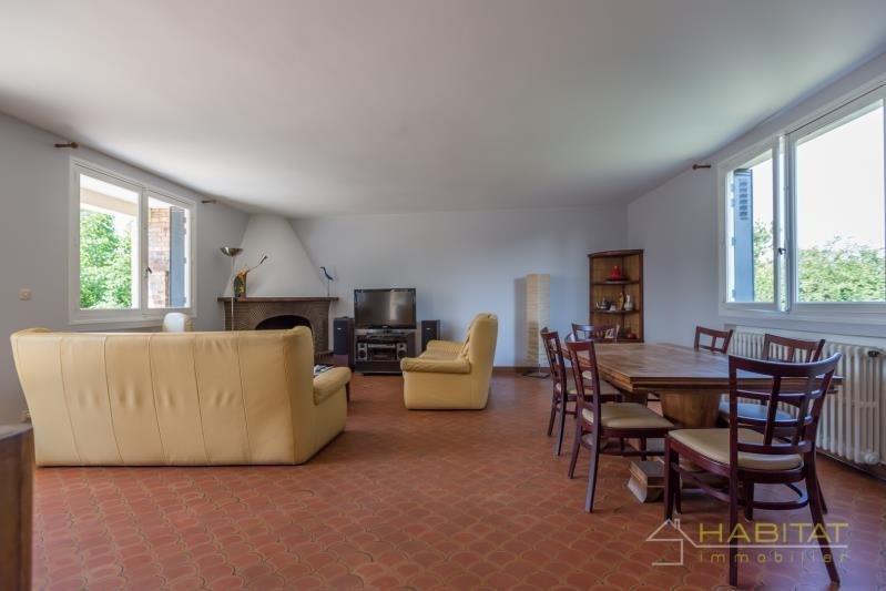 Sale house / villa Noisy le sec 499000€ - Picture 2