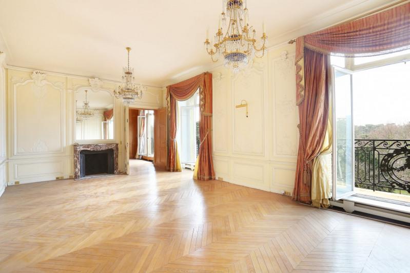 Престижная продажа квартирa Neuilly-sur-seine 12800000€ - Фото 22