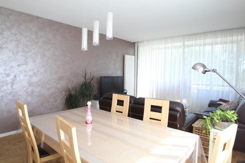 Vente appartement Chambery 255000€ - Photo 8