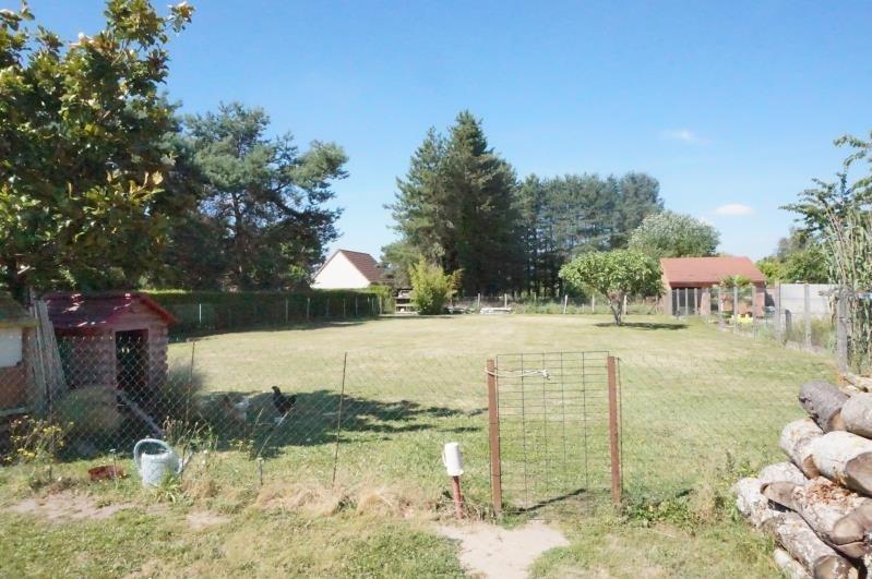Vente terrain Chailles 54400€ - Photo 1