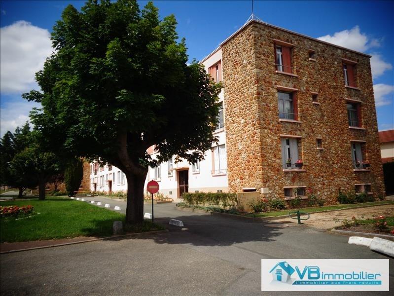 Vente appartement Savigny sur orge 188000€ - Photo 1