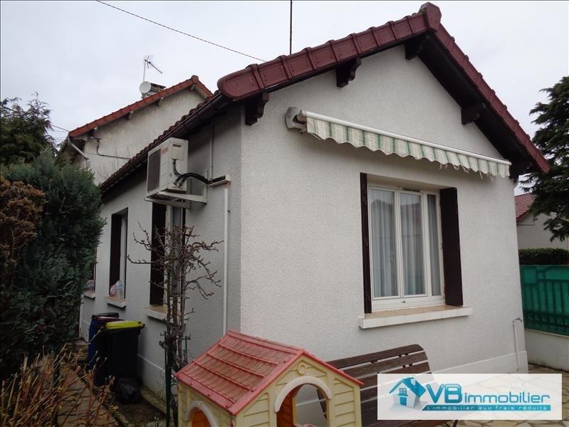 Vente maison / villa Savigny sur orge 239000€ - Photo 1