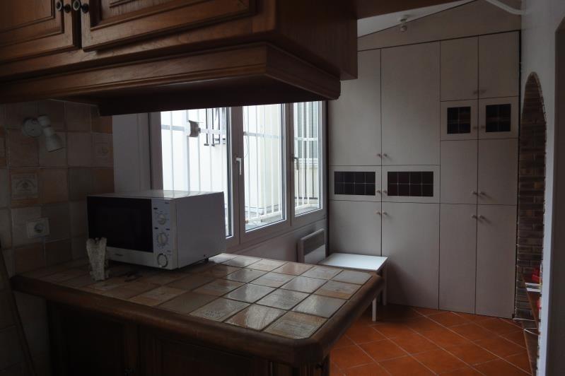 Rental apartment Paris 3ème 1560€ CC - Picture 10