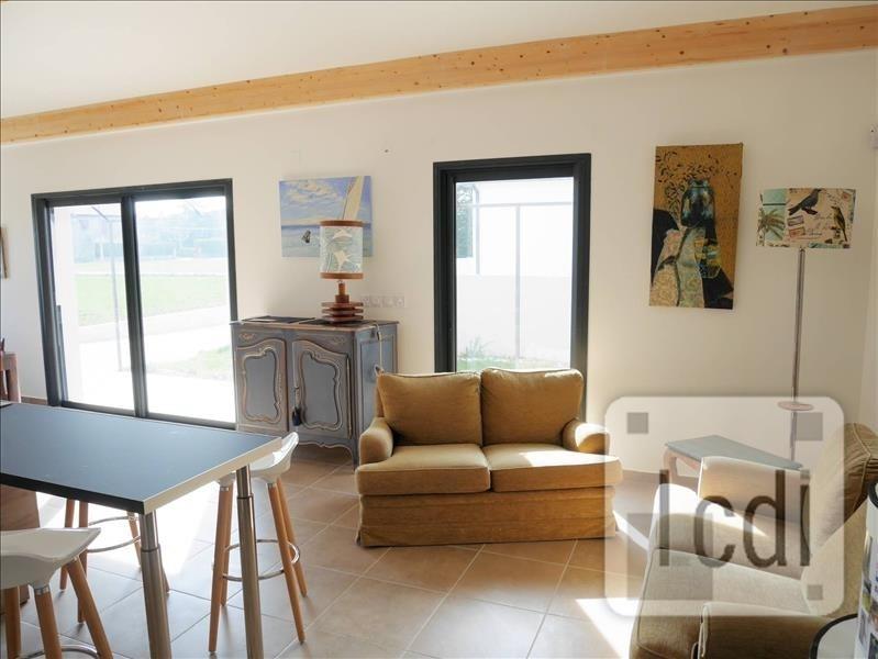 Vente maison / villa Cleon d andran 315000€ - Photo 4