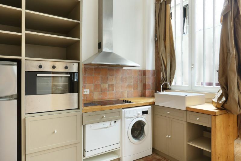 Verhuren  appartement Paris 6ème 1600€ CC - Foto 9