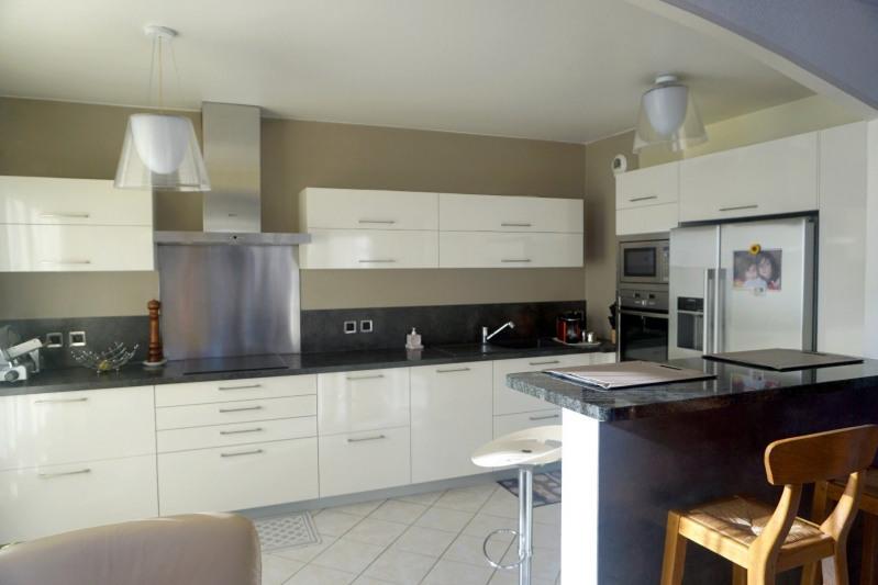 Vente appartement St julien en genevois 380000€ - Photo 1