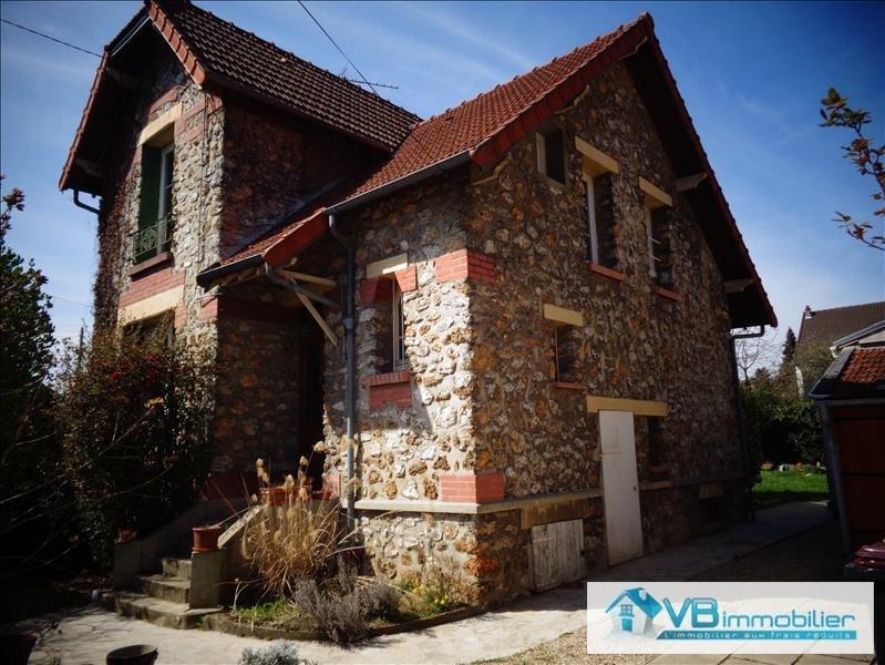 Vente maison / villa Savigny sur orge 365000€ - Photo 1