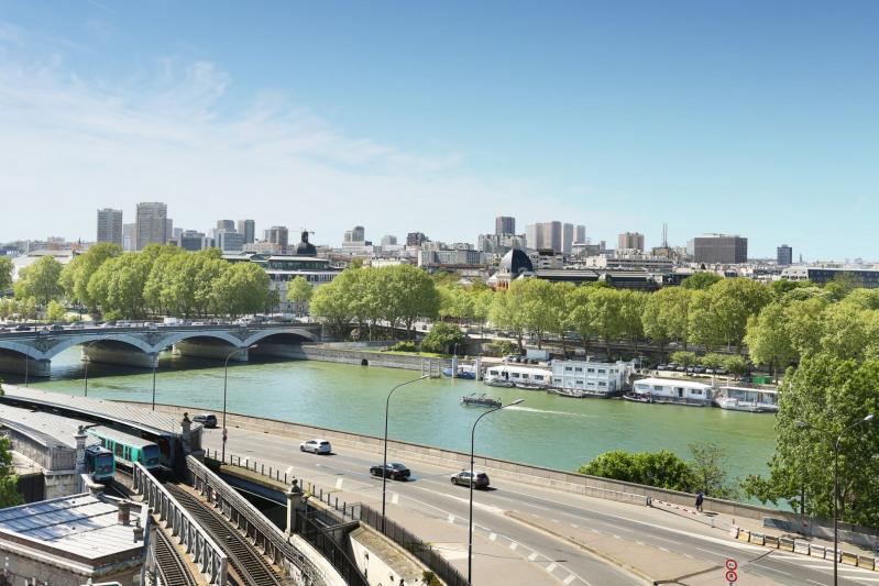 Verkoop van prestige  appartement Paris 4ème 590000€ - Foto 7