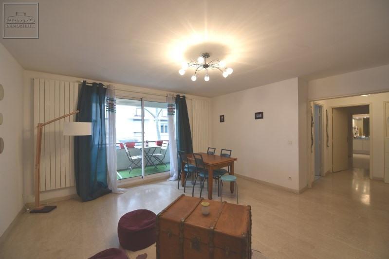 Vente appartement Lyon 8ème 275000€ - Photo 1