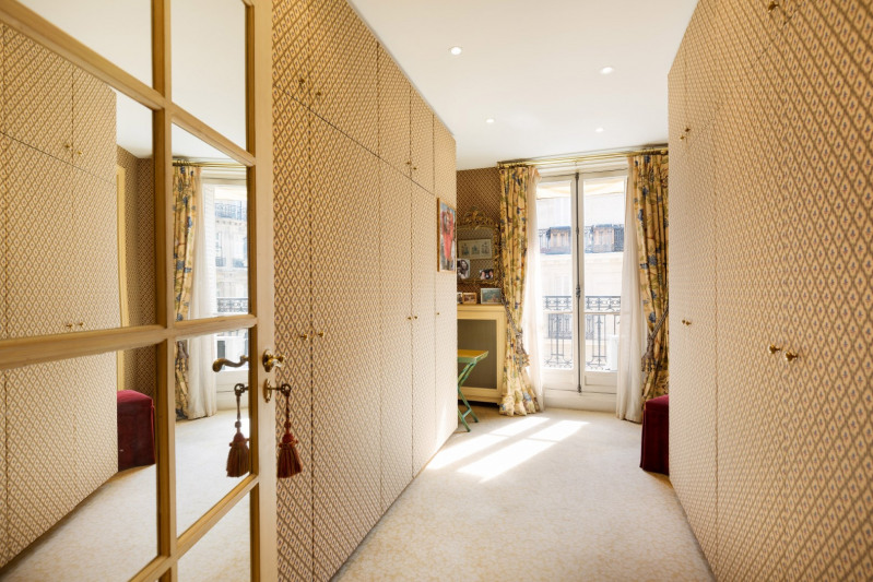 Verkauf von luxusobjekt wohnung Paris 16ème 1800000€ - Fotografie 10