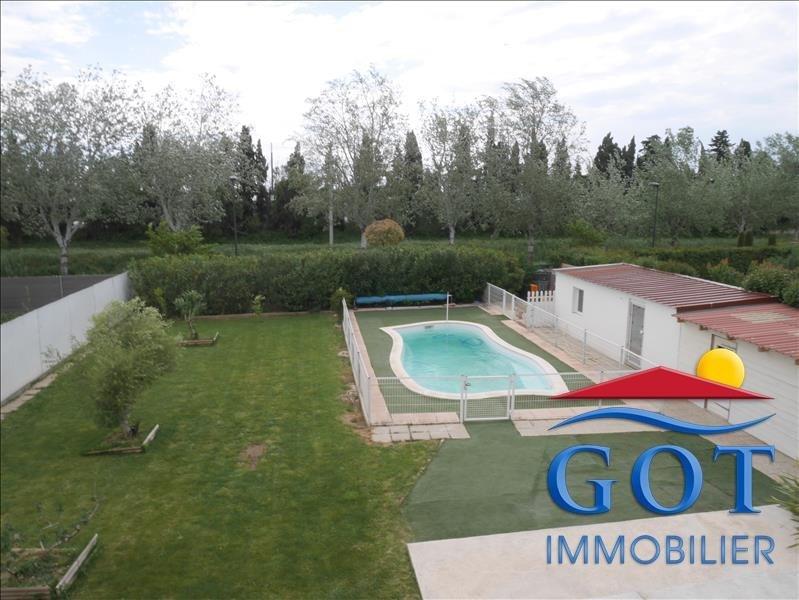 Vente maison / villa St hippolyte 380000€ - Photo 1
