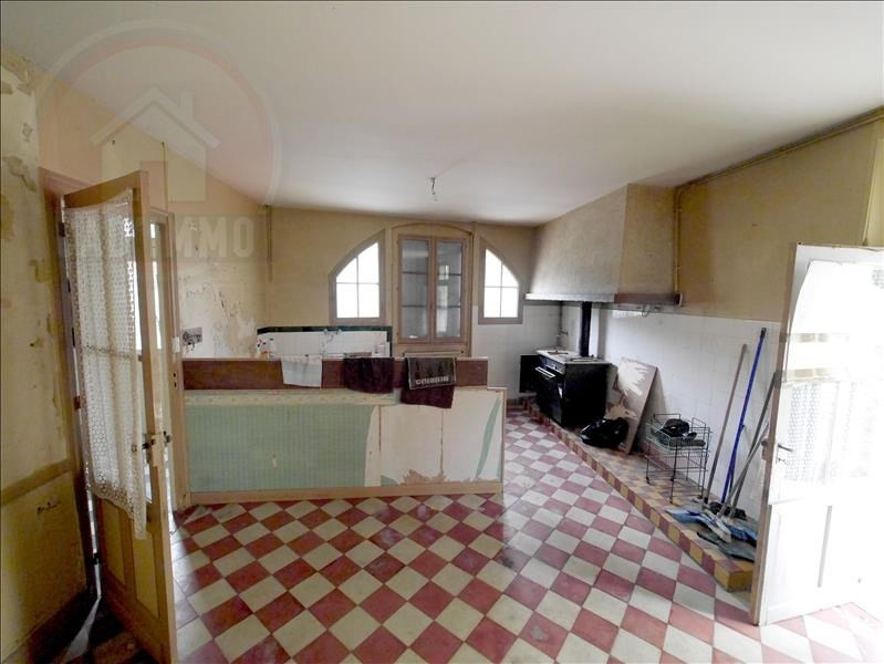 Sale house / villa Bergerac 103 000€ - Picture 4