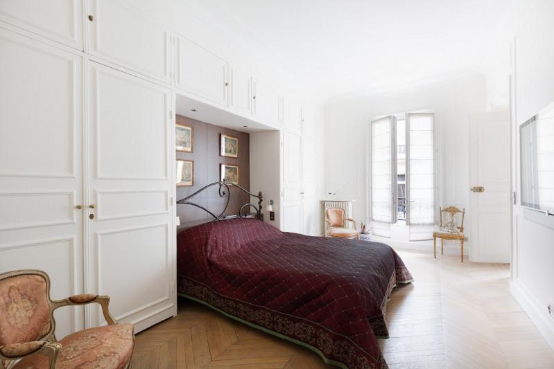 Deluxe sale apartment Paris 16ème 3150000€ - Picture 7