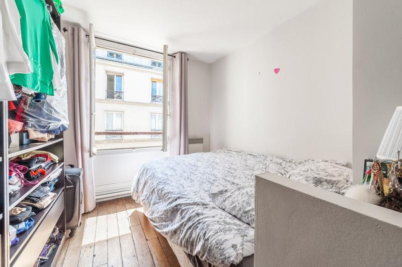Vente appartement Paris 17ème 465000€ - Photo 6