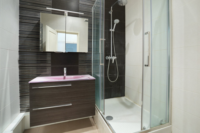 Immobile residenziali di prestigio appartamento Paris 6ème 2300000€ - Fotografia 11