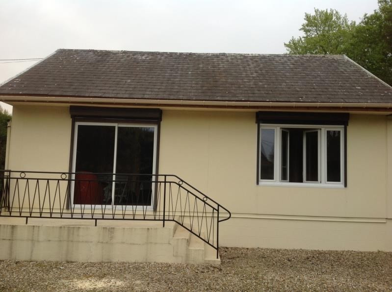 Location maison / villa Les andelys 650€ CC - Photo 1