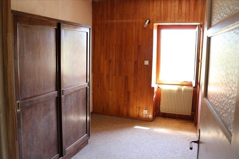 Vendita casa Culoz 95000€ - Fotografia 7