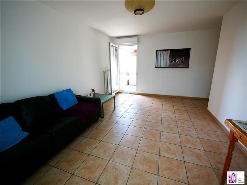 Sale apartment Chevilly larue 219500€ - Picture 2