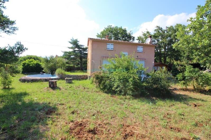 Vente maison / villa St cezaire sur siagne 315000€ - Photo 1
