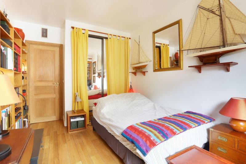 Revenda residencial de prestígio apartamento Paris 16ème 250000€ - Fotografia 4