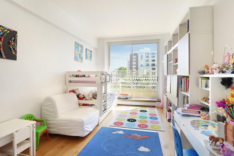 Revenda residencial de prestígio apartamento Paris 16ème 1490000€ - Fotografia 10