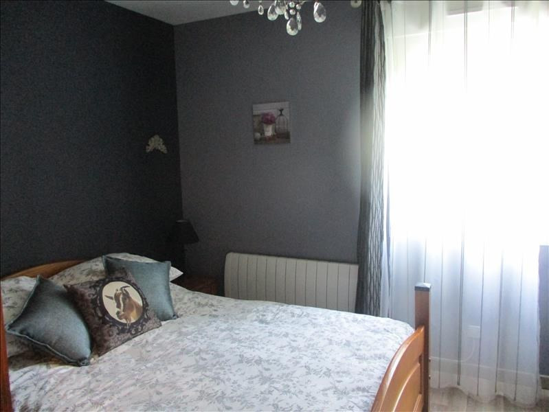 Sale house / villa Thoirette 220000€ - Picture 5