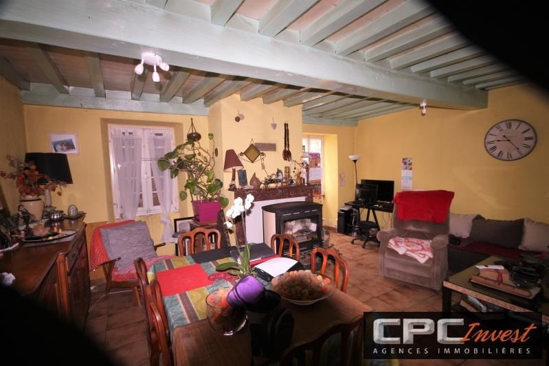 Sale house / villa Estialescq 254400€ - Picture 2