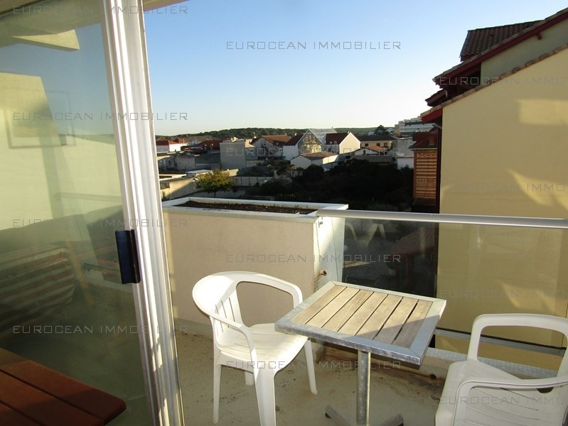 Vacation rental apartment Lacanau ocean 201€ - Picture 5