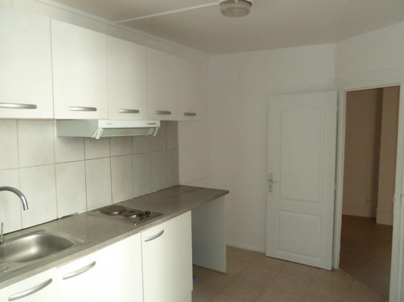 Vendita appartamento Paris 18ème 235000€ - Fotografia 5