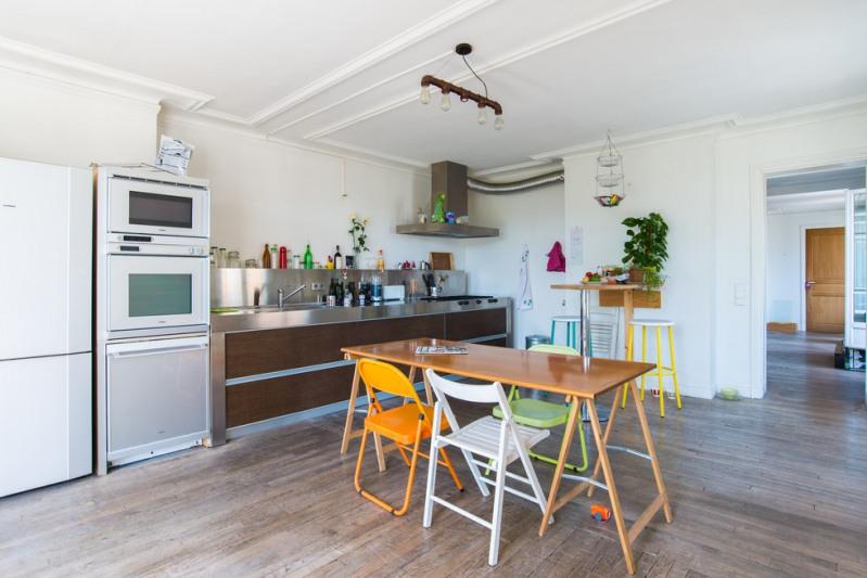Deluxe sale apartment Paris 10ème 1145000€ - Picture 4