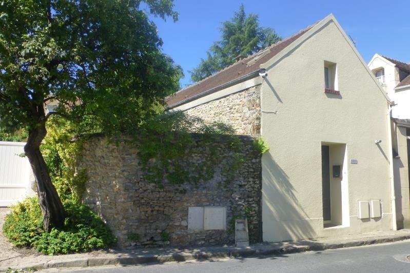 Venta  casa Orgeval 245000€ - Fotografía 1