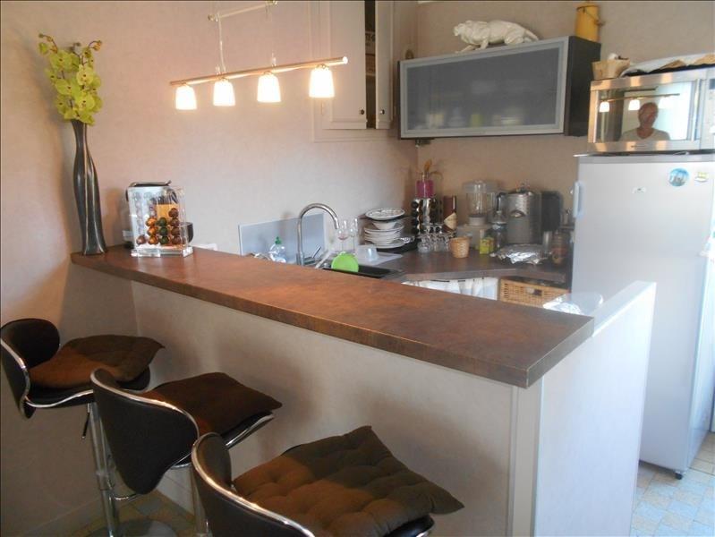 Vente maison / villa Taverny 349000€ - Photo 4