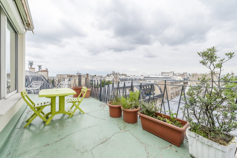 Viager appartement Paris 16ème 780 000€ - Photo 4