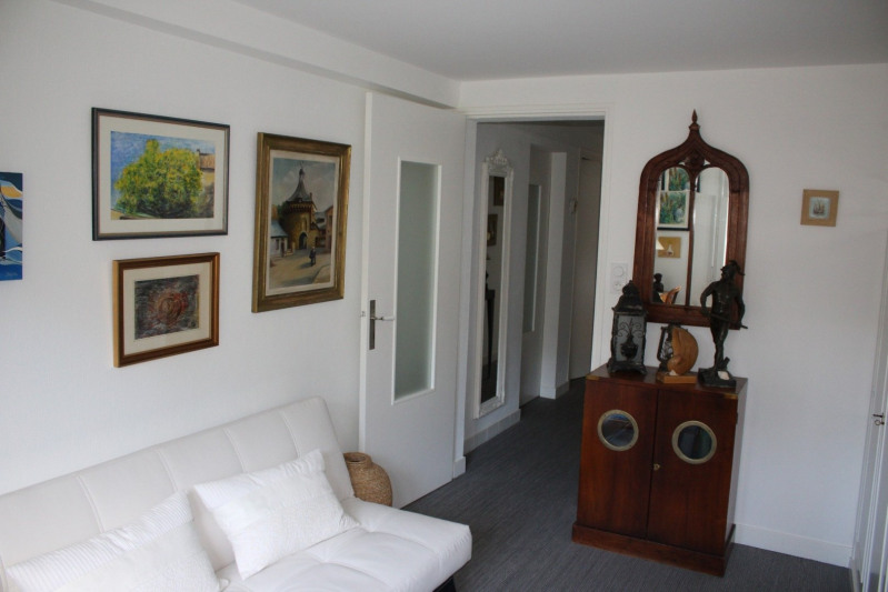 Vente maison / villa Chateau d olonne 497500€ - Photo 5