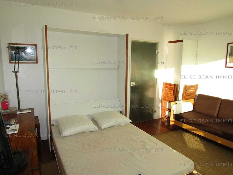 Vacation rental apartment Lacanau ocean 257€ - Picture 6
