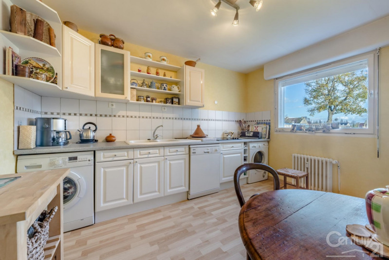 Vente appartement Herouville st clair 150000€ - Photo 4