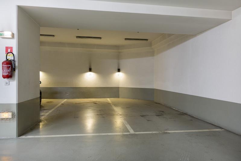 Vente de prestige appartement Paris 8ème 3690000€ - Photo 15