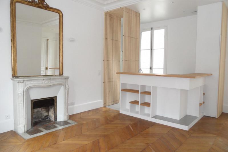 Rental apartment Paris 1er 2525€ CC - Picture 2