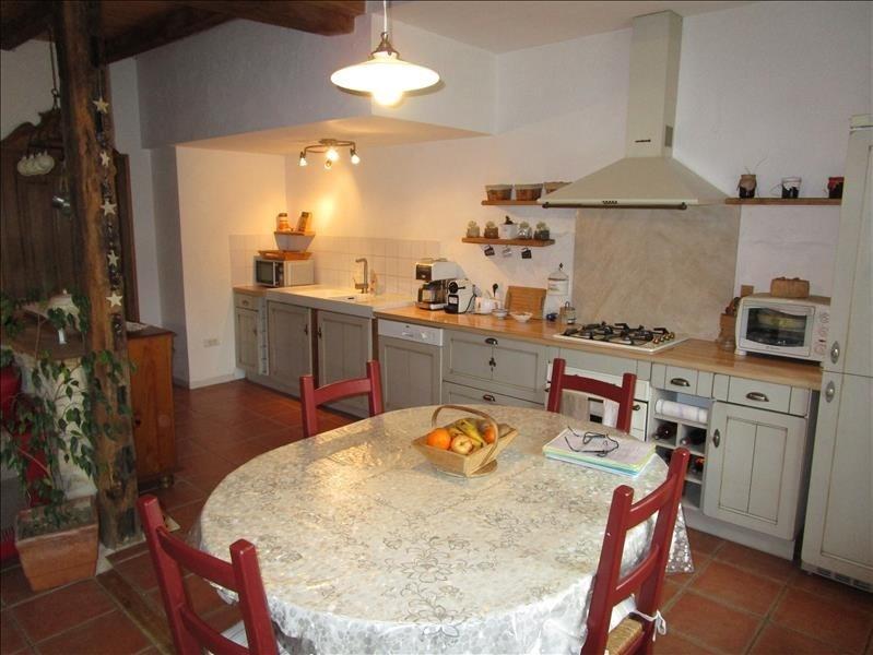 Vente maison / villa Menesplet 232500€ - Photo 3