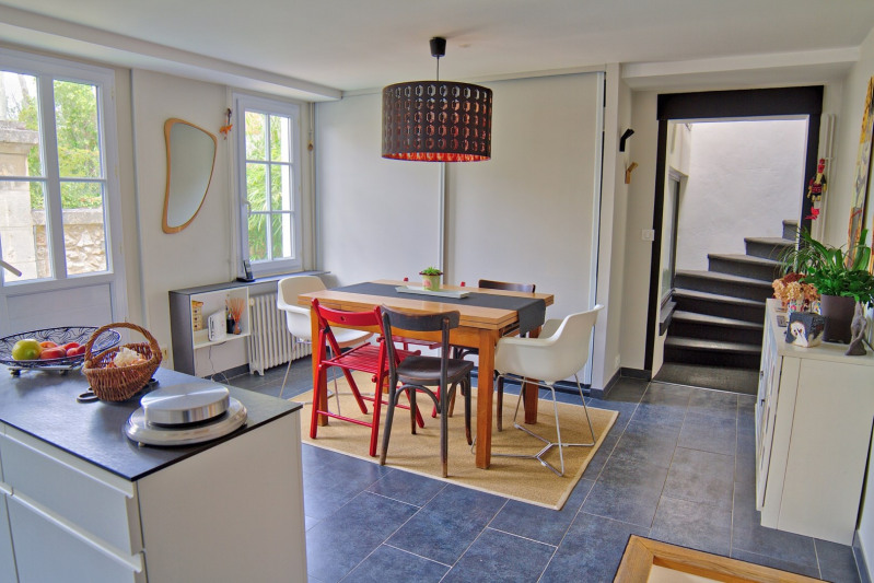 Sale house / villa Blois 250000€ - Picture 17