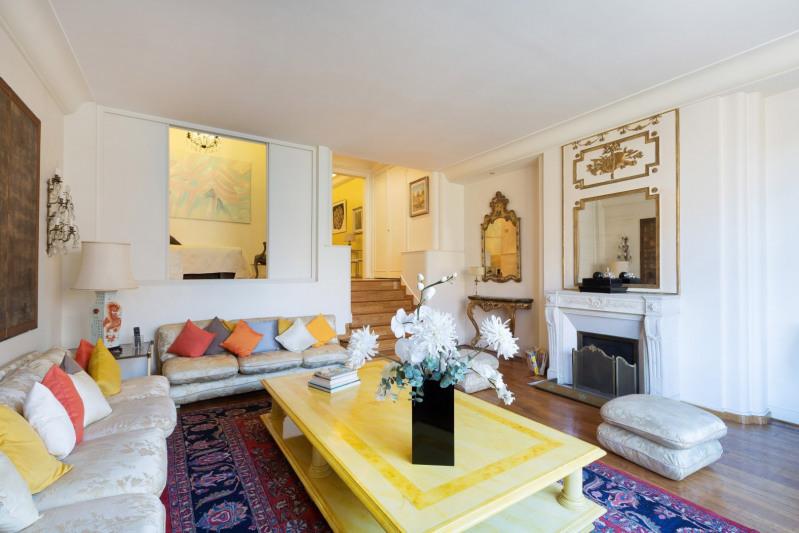 Vente de prestige appartement Paris 8ème 2300000€ - Photo 5