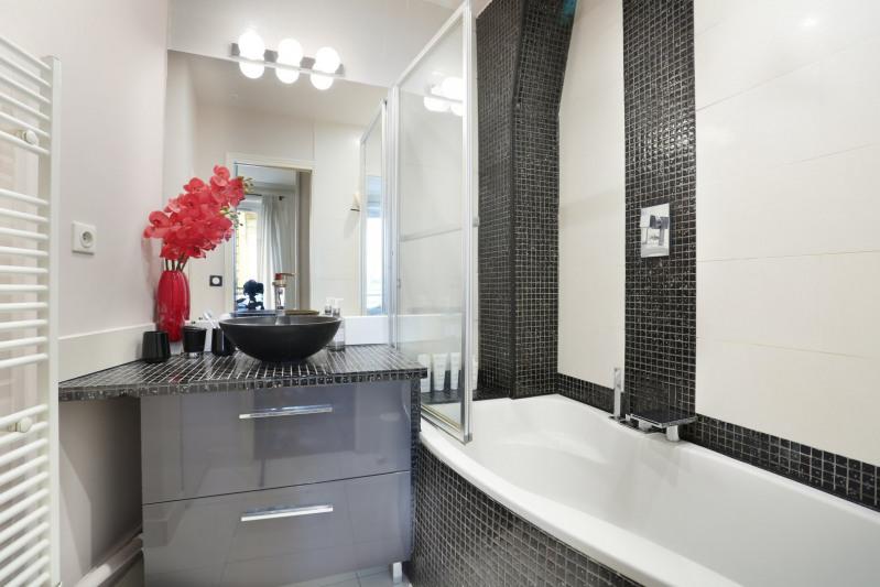Verkoop van prestige  appartement Paris 9ème 700000€ - Foto 10