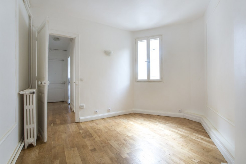 Sale apartment Paris 18ème 650 000€ - Picture 4