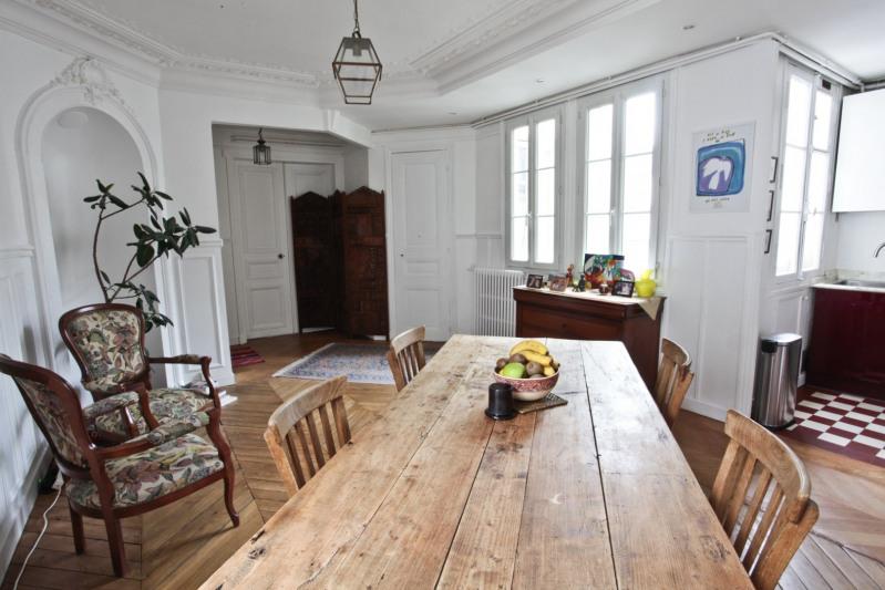 Rental apartment Paris 11ème 2450€ CC - Picture 3