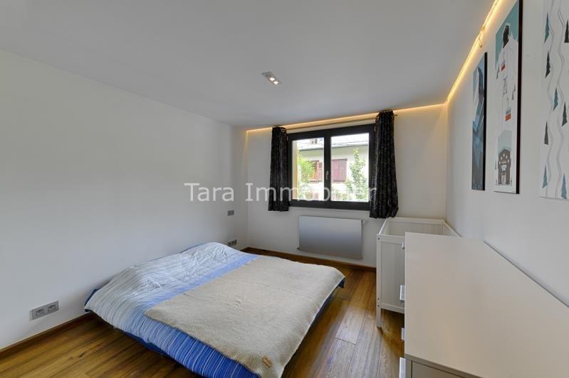 Vente de prestige appartement Chamonix mont blanc 650000€ - Photo 5