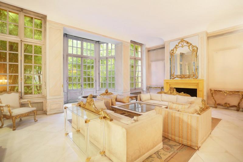 Vente de prestige maison / villa Paris 16ème 8700000€ - Photo 3