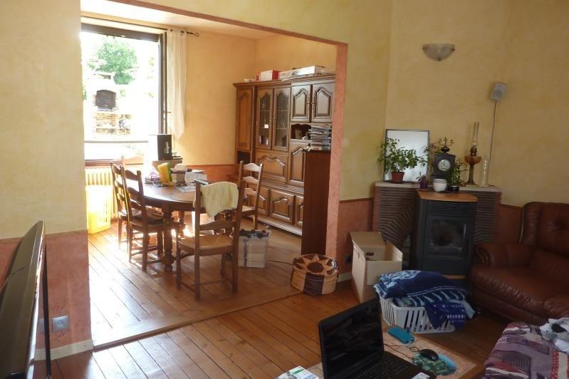 Sale house / villa Nanteuil le haudouin 230000€ - Picture 2